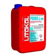 кл  PRIMER L  грунтовка для наливных полов. 10 кг