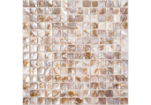 Стеклянная мозаика Sun Shell
