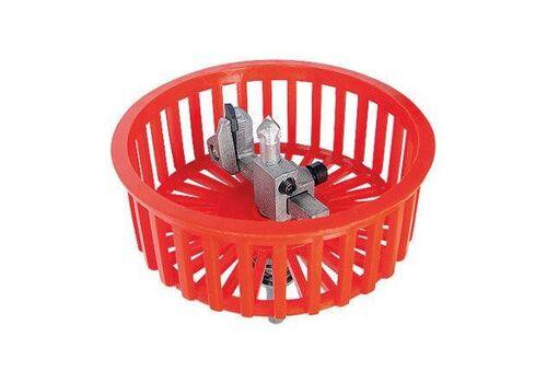 Сверло по кафелю круговое (балеринка) с защитной решеткой